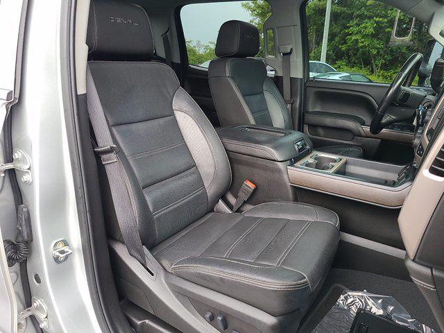 2019 GMC Sierra 3500 Crew Cab 4x4, Pickup #M73810A - photo 76