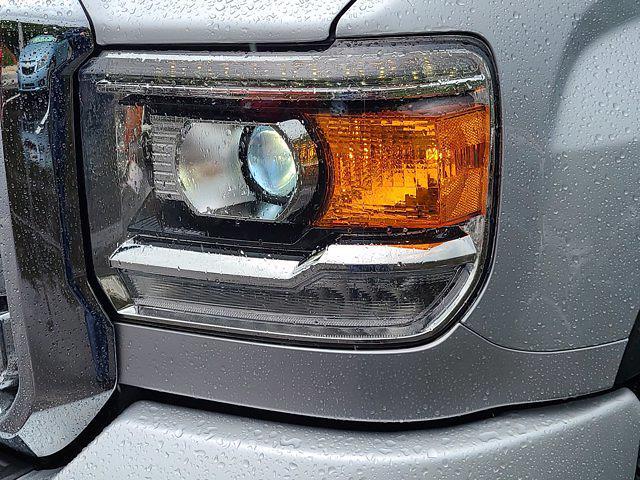 2019 GMC Sierra 3500 Crew Cab 4x4, Pickup #M73810A - photo 12