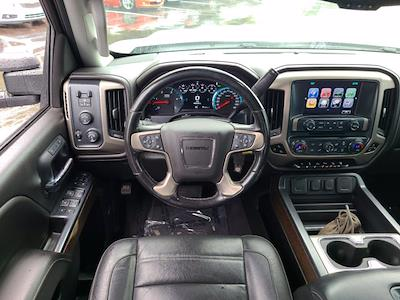 2019 GMC Sierra 3500 Crew Cab 4x4, Pickup #M73810A - photo 22