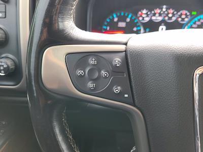 2019 GMC Sierra 3500 Crew Cab 4x4, Pickup #M73810A - photo 26