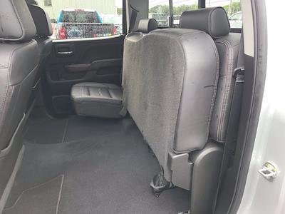 2019 GMC Sierra 3500 Crew Cab 4x4, Pickup #M73810A - photo 51