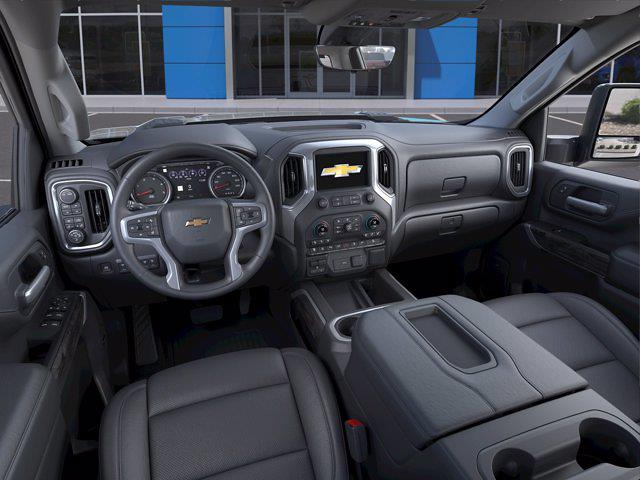2021 Chevrolet Silverado 3500 Crew Cab 4x4, Pickup #M74564 - photo 12