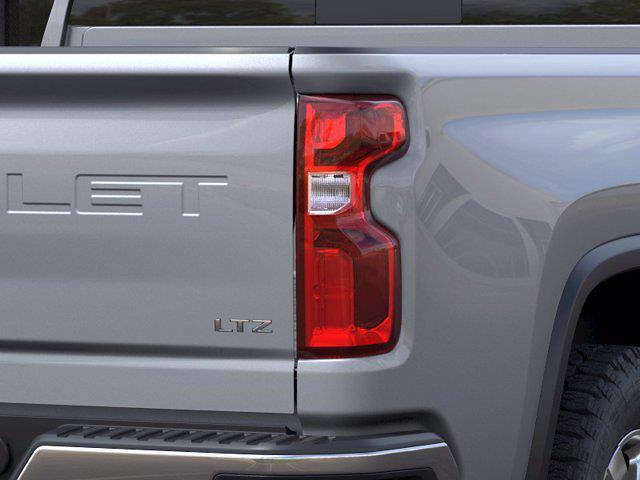 2021 Chevrolet Silverado 3500 Crew Cab 4x4, Pickup #M74564 - photo 9