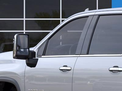 2021 Chevrolet Silverado 3500 Crew Cab 4x4, Pickup #M74564 - photo 10