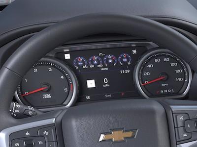 2021 Chevrolet Silverado 3500 Crew Cab 4x4, Pickup #M74564 - photo 15