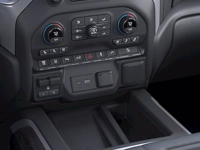 2021 Chevrolet Silverado 3500 Crew Cab 4x4, Pickup #M74564 - photo 20