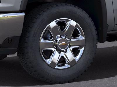 2021 Chevrolet Silverado 3500 Crew Cab 4x4, Pickup #M74564 - photo 7