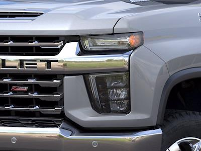 2021 Chevrolet Silverado 3500 Crew Cab 4x4, Pickup #M74564 - photo 8
