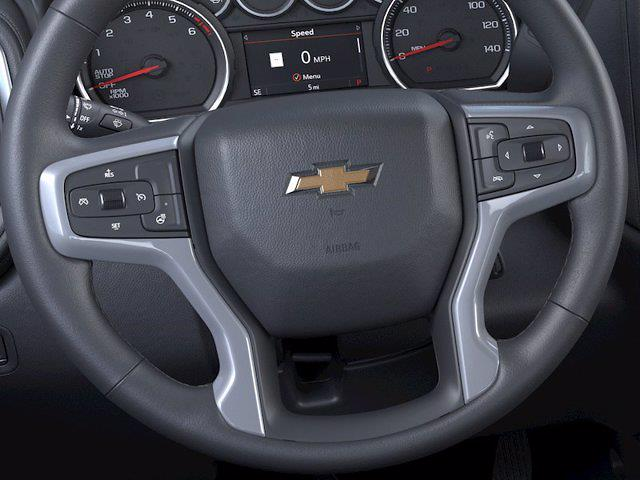 2021 Chevrolet Silverado 1500 Crew Cab 4x2, Pickup #M75751 - photo 16