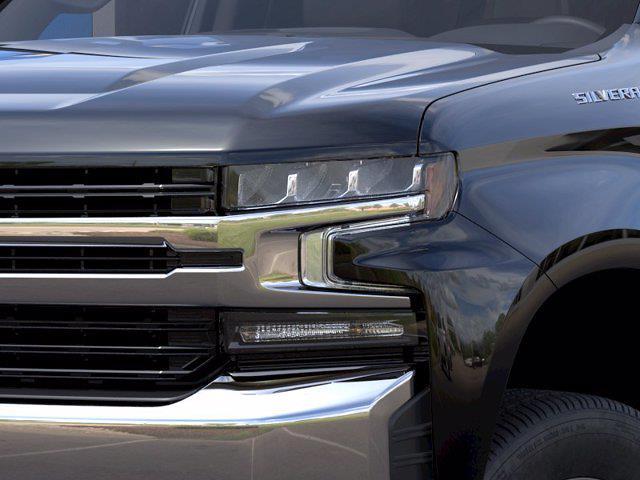 2021 Chevrolet Silverado 1500 Crew Cab 4x2, Pickup #M75751 - photo 8