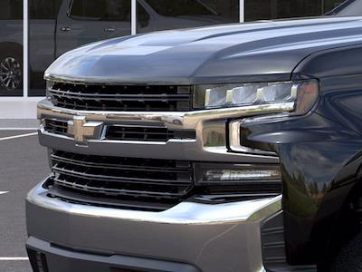 2021 Chevrolet Silverado 1500 Crew Cab 4x2, Pickup #M75751 - photo 11
