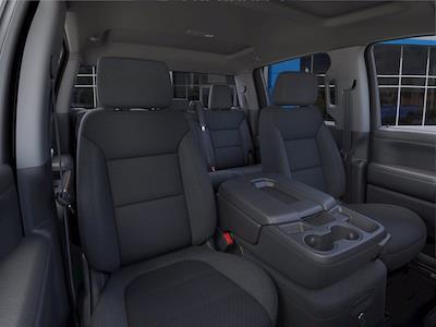 2021 Chevrolet Silverado 1500 Crew Cab 4x2, Pickup #M75751 - photo 13