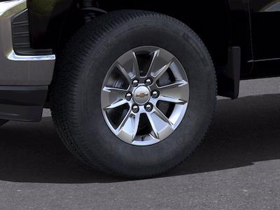 2021 Chevrolet Silverado 1500 Crew Cab 4x2, Pickup #M75751 - photo 7