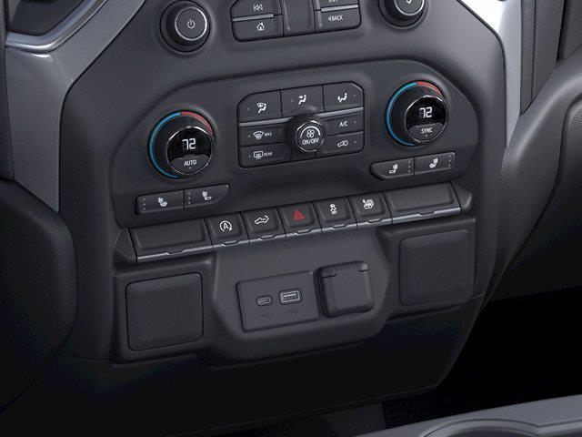 2021 Chevrolet Silverado 1500 Crew Cab 4x2, Pickup #M75832 - photo 20