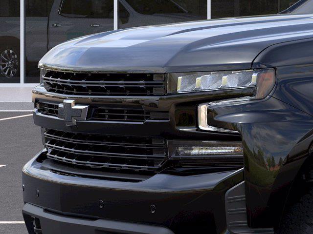 2021 Chevrolet Silverado 1500 Crew Cab 4x4, Pickup #M76166 - photo 11