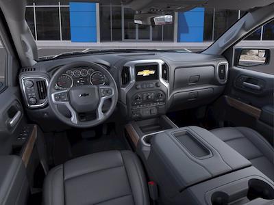 2021 Chevrolet Silverado 1500 Crew Cab 4x4, Pickup #M76166 - photo 12