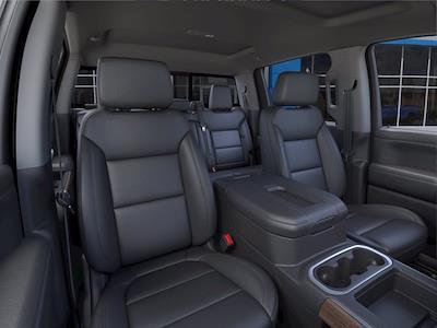 2021 Chevrolet Silverado 1500 Crew Cab 4x4, Pickup #M76166 - photo 13