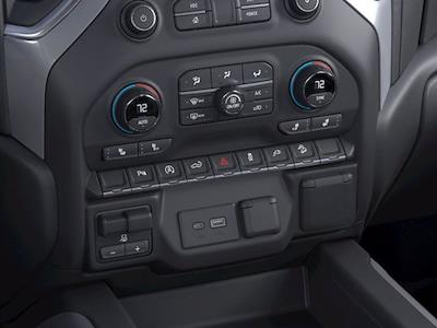 2021 Chevrolet Silverado 1500 Crew Cab 4x4, Pickup #M76166 - photo 20