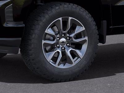 2021 Chevrolet Silverado 1500 Crew Cab 4x4, Pickup #M76166 - photo 7