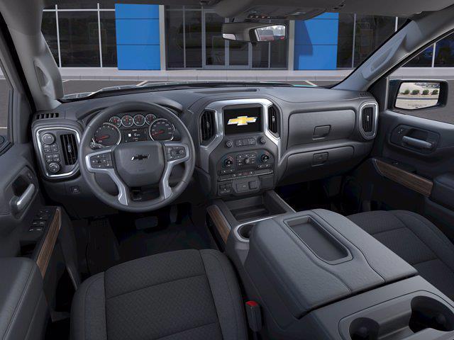 2021 Chevrolet Silverado 1500 Crew Cab 4x4, Pickup #M76291 - photo 12