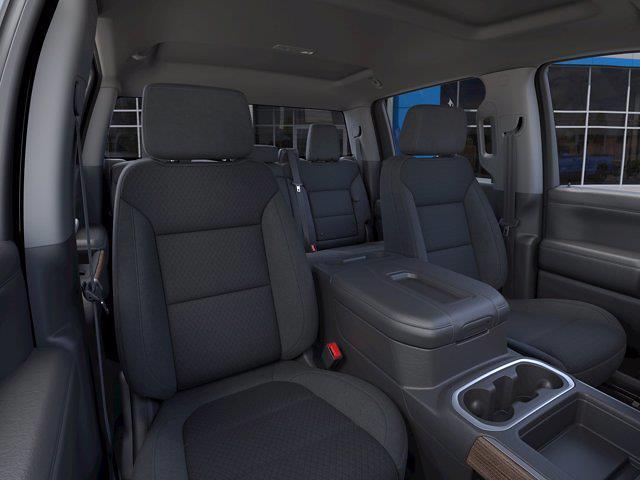 2021 Chevrolet Silverado 1500 Crew Cab 4x4, Pickup #M76291 - photo 13