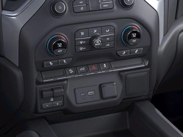 2021 Chevrolet Silverado 1500 Crew Cab 4x4, Pickup #M76291 - photo 20