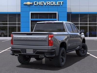2021 Chevrolet Silverado 1500 Crew Cab 4x4, Pickup #M76291 - photo 2