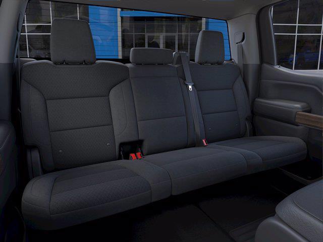 2021 Chevrolet Silverado 1500 Crew Cab 4x2, Pickup #M76386 - photo 14