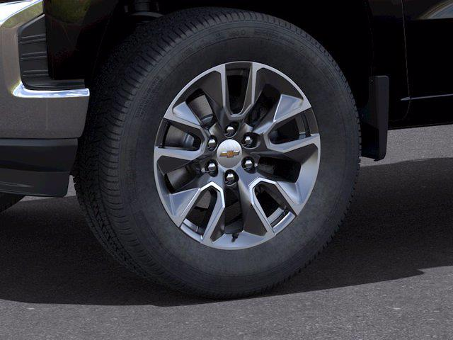 2021 Chevrolet Silverado 1500 Crew Cab 4x2, Pickup #M76386 - photo 7