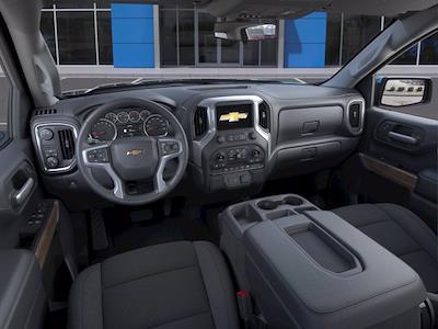 2021 Chevrolet Silverado 1500 Crew Cab 4x2, Pickup #M76386 - photo 12