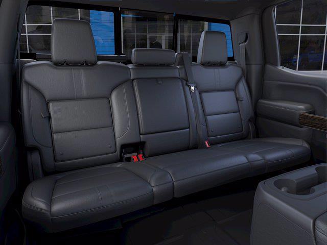 2021 Chevrolet Silverado 1500 Crew Cab 4x4, Pickup #M77610 - photo 14