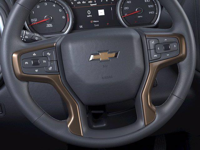 2021 Chevrolet Silverado 1500 Crew Cab 4x4, Pickup #M77610 - photo 16