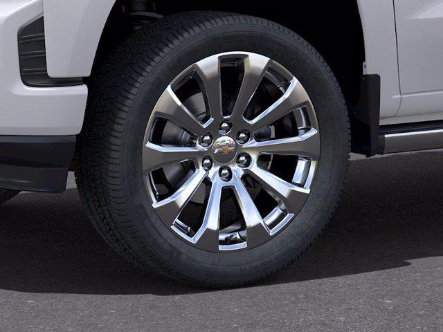 2021 Chevrolet Silverado 1500 Crew Cab 4x4, Pickup #M77610 - photo 7