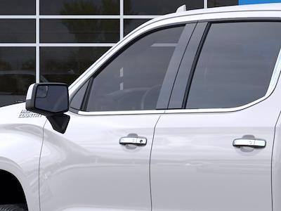 2021 Chevrolet Silverado 1500 Crew Cab 4x4, Pickup #M77610 - photo 10