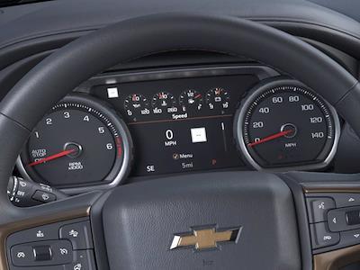 2021 Chevrolet Silverado 1500 Crew Cab 4x4, Pickup #M77610 - photo 15