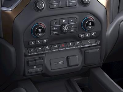 2021 Chevrolet Silverado 1500 Crew Cab 4x4, Pickup #M77610 - photo 20
