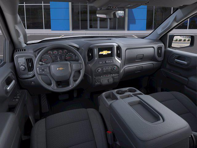 2021 Chevrolet Silverado 1500 Double Cab 4x2, Pickup #M77742 - photo 12