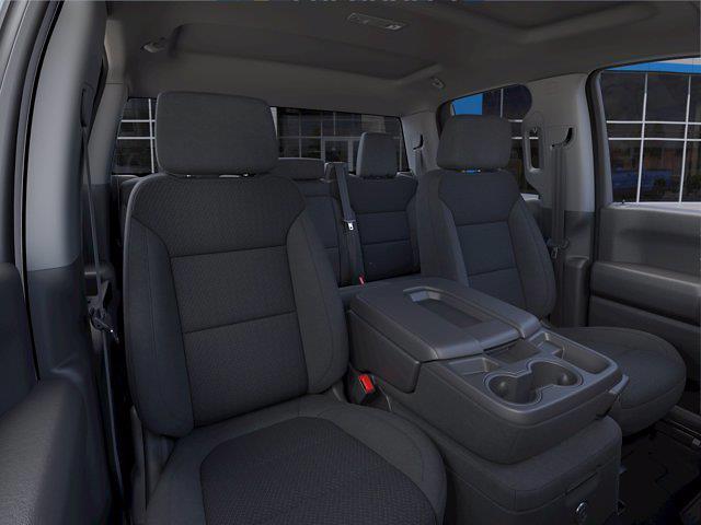 2021 Chevrolet Silverado 1500 Double Cab 4x2, Pickup #M77742 - photo 13