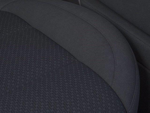 2021 Chevrolet Silverado 1500 Double Cab 4x2, Pickup #M77742 - photo 18