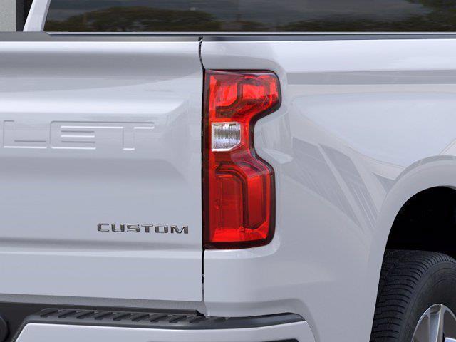 2021 Chevrolet Silverado 1500 Double Cab 4x2, Pickup #M77742 - photo 9