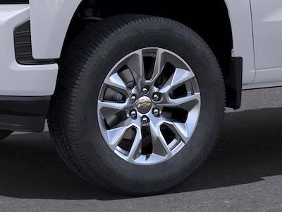 2021 Chevrolet Silverado 1500 Double Cab 4x2, Pickup #M77742 - photo 7