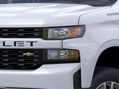 2021 Chevrolet Silverado 1500 Double Cab 4x2, Pickup #M77742 - photo 8
