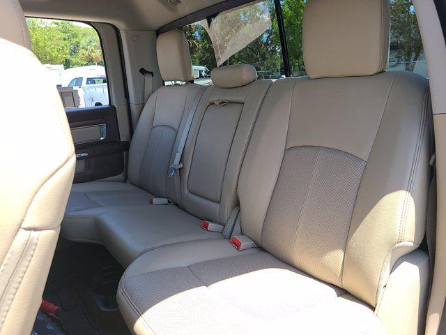2018 Ram 3500 Crew Cab DRW 4x4, Pickup #M78500B - photo 48