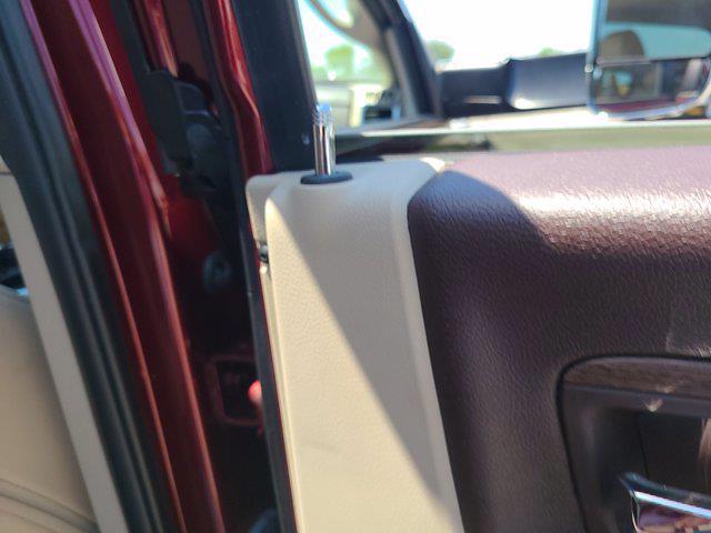 2018 Ram 3500 Crew Cab DRW 4x4, Pickup #M78500B - photo 64