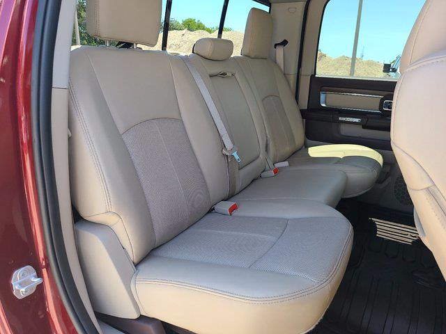 2018 Ram 3500 Crew Cab DRW 4x4, Pickup #M78500B - photo 68