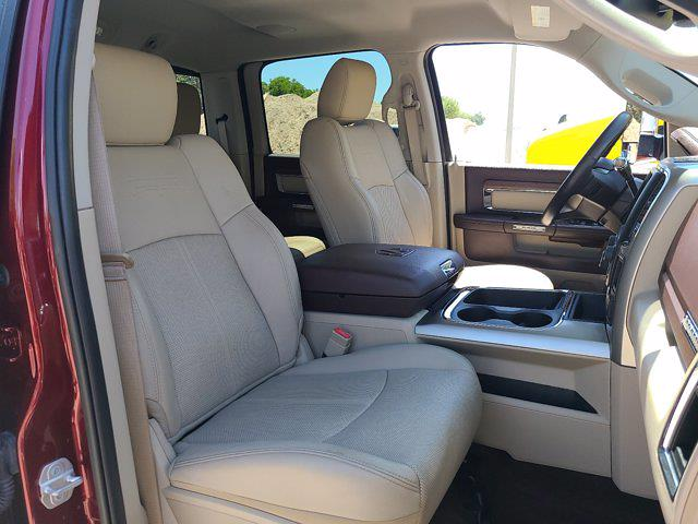 2018 Ram 3500 Crew Cab DRW 4x4, Pickup #M78500B - photo 78