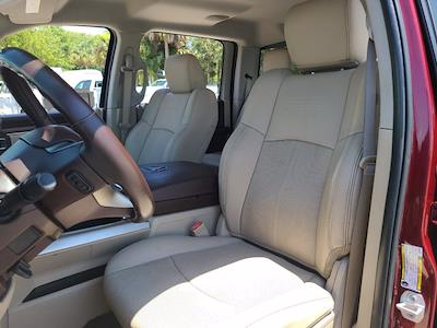 2018 Ram 3500 Crew Cab DRW 4x4, Pickup #M78500B - photo 24