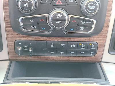 2018 Ram 3500 Crew Cab DRW 4x4, Pickup #M78500B - photo 35