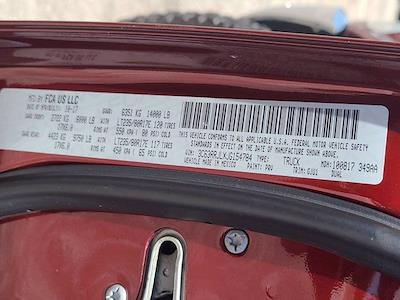 2018 Ram 3500 Crew Cab DRW 4x4, Pickup #M78500B - photo 84
