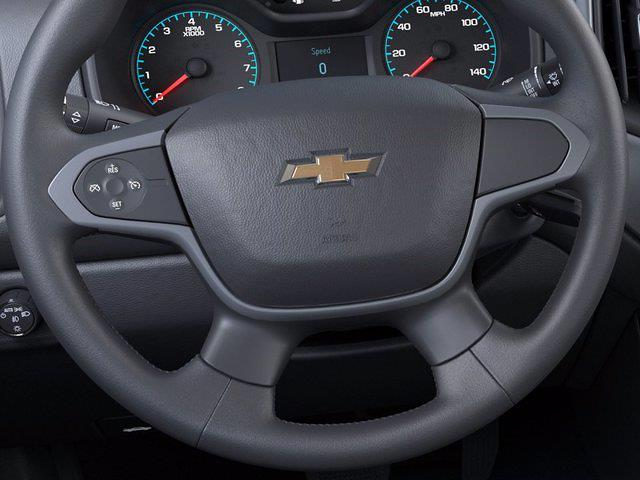 2021 Chevrolet Colorado Crew Cab 4x2, Pickup #M78509 - photo 16